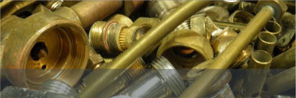 Řezání kovových technologií